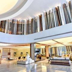Отель Hilton Sukhumvit Bangkok Таиланд, Бангкок - отзывы, цены и фото номеров - забронировать отель Hilton Sukhumvit Bangkok онлайн интерьер отеля