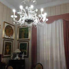 Отель B&B Regina Elena гостиничный бар