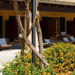 Отель Agroturismo Ses Arenes фото 8