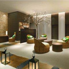 Отель The Ritz-Carlton, Almaty Алматы сауна