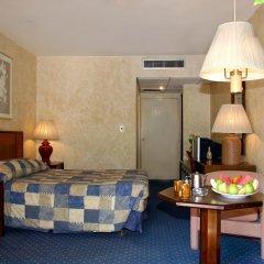 Отель Petra Palace Hotel Иордания, Вади-Муса - отзывы, цены и фото номеров - забронировать отель Petra Palace Hotel онлайн комната для гостей фото 4