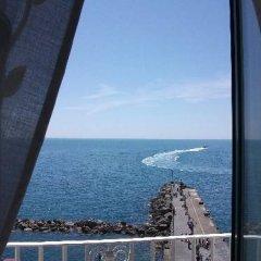 Отель Holidays Baia D'Amalfi Италия, Амальфи - отзывы, цены и фото номеров - забронировать отель Holidays Baia D'Amalfi онлайн комната для гостей фото 5
