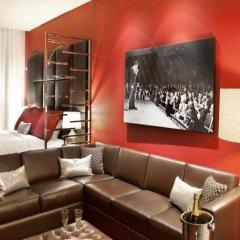 Отель Golden Gate Casino Hotel США, Лас-Вегас - 2 отзыва об отеле, цены и фото номеров - забронировать отель Golden Gate Casino Hotel онлайн комната для гостей фото 2