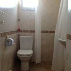 Отель Guest House Zdravec Болгария, Балчик - отзывы, цены и фото номеров - забронировать отель Guest House Zdravec онлайн ванная