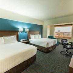 Отель Holiday Inn Guadalajara Expo комната для гостей