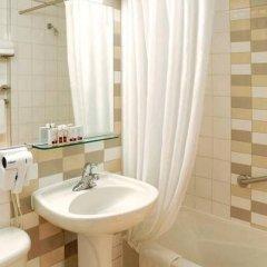 Отель L'Appartement Hotel Канада, Монреаль - отзывы, цены и фото номеров - забронировать отель L'Appartement Hotel онлайн ванная