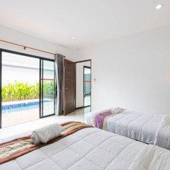 Отель 2Bedroom Private Pool by Sanga Villas комната для гостей фото 3