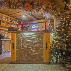 Отель Willa Góralsko Riwiera Польша, Закопане - отзывы, цены и фото номеров - забронировать отель Willa Góralsko Riwiera онлайн гостиничный бар