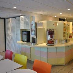 Отель Premiere Classe Lille Ouest - Lomme спа