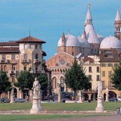 Отель Abitare a Padova Италия, Падуя - отзывы, цены и фото номеров - забронировать отель Abitare a Padova онлайн