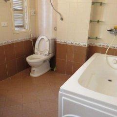 Апартаменты Tan Long Apartment - Hoang Quoc Viet ванная