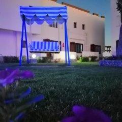 Отель Bella Rose Aqua Park Beach Resort фото 8
