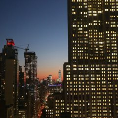 Отель The Langham, New York, Fifth Avenue фото 4