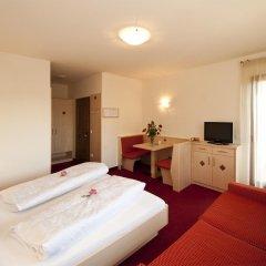 Отель Pension Golser Чермес удобства в номере