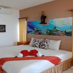 Отель Lanta Palace Resort And Beach Club Таиланд, Ланта - 1 отзыв об отеле, цены и фото номеров - забронировать отель Lanta Palace Resort And Beach Club онлайн фото 13