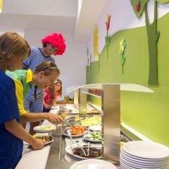 Отель Sunshine Crete Beach - All Inclusive детские мероприятия фото 2