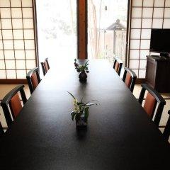 Отель Ryokan Aso no Shiki Минамиогуни комната для гостей фото 3