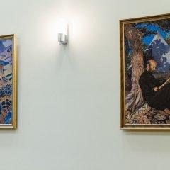 Отель L'image Art Hotel Армения, Ереван - отзывы, цены и фото номеров - забронировать отель L'image Art Hotel онлайн интерьер отеля фото 2