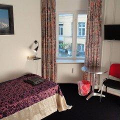 Hostel Jørgensen удобства в номере