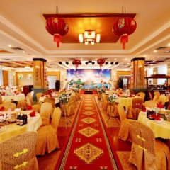 Grand Halong Hotel питание
