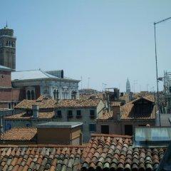 Отель Albergo Casa Peron Италия, Венеция - отзывы, цены и фото номеров - забронировать отель Albergo Casa Peron онлайн балкон
