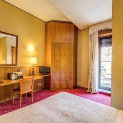 Hotel King удобства в номере фото 2