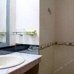 Zhongshan Guanlong Hotel ванная