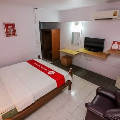 Отель Nida Rooms Central Pattaya 336 Паттайя комната для гостей фото 3