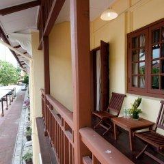 Отель 1926 Heritage Hotel Малайзия, Пенанг - отзывы, цены и фото номеров - забронировать отель 1926 Heritage Hotel онлайн балкон