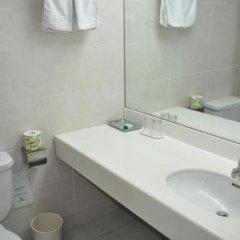 Hotel Green World ванная