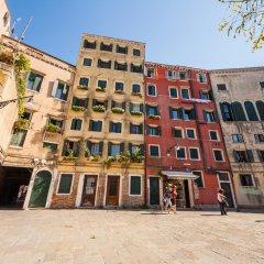 Отель Venice on the Water вид на фасад