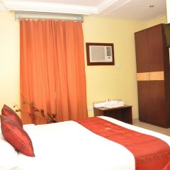 Отель Claridon Hotels & Resorts комната для гостей фото 5