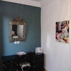 Отель Riad Naya Марокко, Марракеш - отзывы, цены и фото номеров - забронировать отель Riad Naya онлайн удобства в номере фото 2