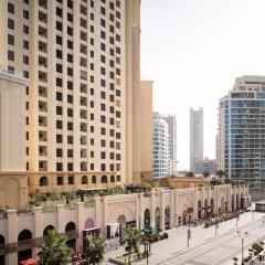 Отель Sheraton Jumeirah Beach Resort ОАЭ, Дубай - 3 отзыва об отеле, цены и фото номеров - забронировать отель Sheraton Jumeirah Beach Resort онлайн