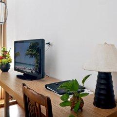 Отель Best Western Phuket Ocean Resort удобства в номере фото 2
