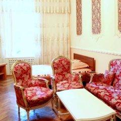 Апартаменты Grace Apartments Одесса комната для гостей фото 5
