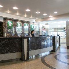 Гранд Отель - Астрахань интерьер отеля фото 3