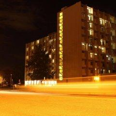 Отель Résidences Université Laval Канада, Квебек - отзывы, цены и фото номеров - забронировать отель Résidences Université Laval онлайн спортивное сооружение
