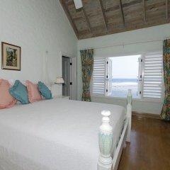 Отель Bonne Amie Villa Ямайка, Порт Антонио - отзывы, цены и фото номеров - забронировать отель Bonne Amie Villa онлайн комната для гостей фото 5