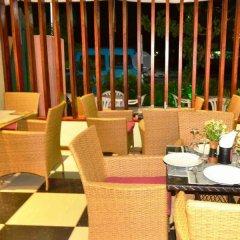 Отель UI Inn Мальдивы, Хулхумале - 1 отзыв об отеле, цены и фото номеров - забронировать отель UI Inn онлайн питание фото 3