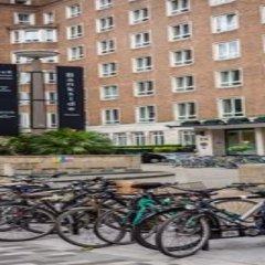 Отель LSE Bankside House Великобритания, Лондон - 2 отзыва об отеле, цены и фото номеров - забронировать отель LSE Bankside House онлайн спортивное сооружение