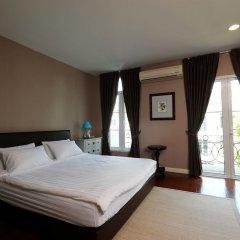 Отель PerFect Home Таиланд, Бангкок - отзывы, цены и фото номеров - забронировать отель PerFect Home онлайн комната для гостей фото 2