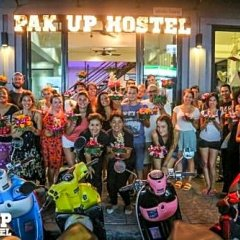 Pak-Up Hostel фото 6