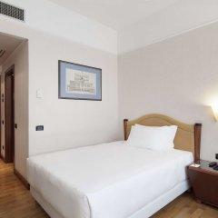 Отель NH Milano Machiavelli Италия, Милан - 3 отзыва об отеле, цены и фото номеров - забронировать отель NH Milano Machiavelli онлайн комната для гостей фото 2
