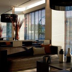 Отель DoubleTree by Hilton Milan Милан интерьер отеля фото 3