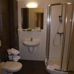 Hotel Mtj ванная фото 2