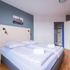 Отель a&o Hamburg Hauptbahnhof Германия, Гамбург - 2 отзыва об отеле, цены и фото номеров - забронировать отель a&o Hamburg Hauptbahnhof онлайн комната для гостей фото 4