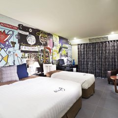 Отель Boutique 9 Южная Корея, Сеул - отзывы, цены и фото номеров - забронировать отель Boutique 9 онлайн комната для гостей фото 2