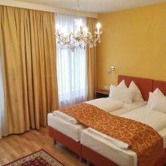 Hotel Domizil комната для гостей фото 3