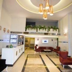 A Royal Suit Hotel Турция, Кайсери - отзывы, цены и фото номеров - забронировать отель A Royal Suit Hotel онлайн интерьер отеля фото 2